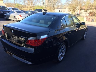 2005 BMW 545i Knoxville , Tennessee 39