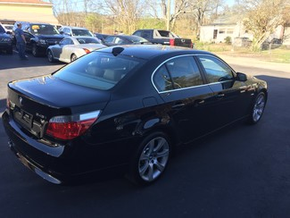 2005 BMW 545i Knoxville , Tennessee 40