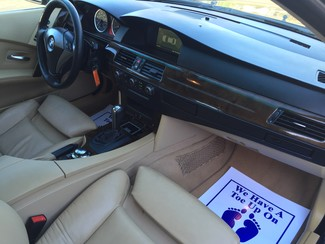 2005 BMW 545i Knoxville , Tennessee 52