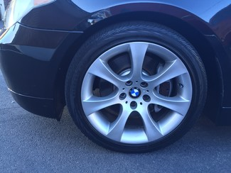 2005 BMW 545i Knoxville , Tennessee 9