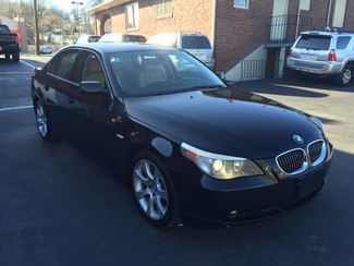 2005 BMW 545i Knoxville , Tennessee