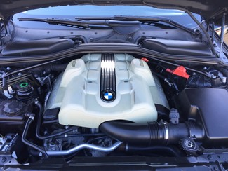 2005 BMW 545i Knoxville , Tennessee 57