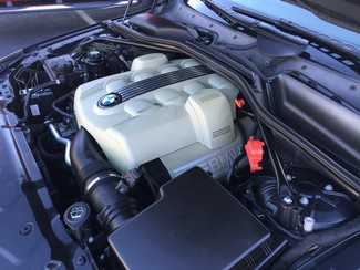 2005 BMW 545i Knoxville , Tennessee 59