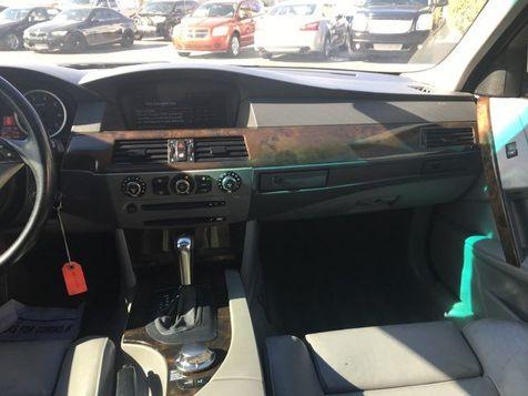 2005 BMW 545i I 40 LOCATION 405-917-7433 | Oklahoma City, OK | Norris Auto Sales (NW 39th) in Oklahoma City, OK