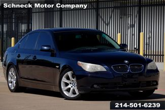 2005 BMW 545i in Plano, TX 75093