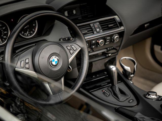 2005 BMW 645Ci Burbank, CA 10