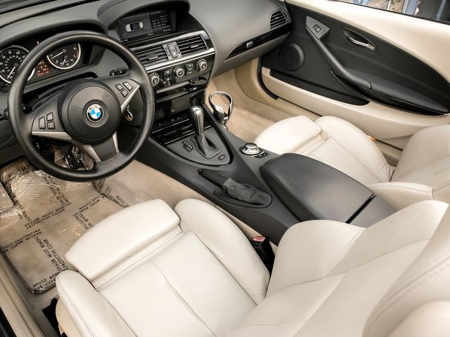 2005 BMW 645Ci Burbank, CA 11
