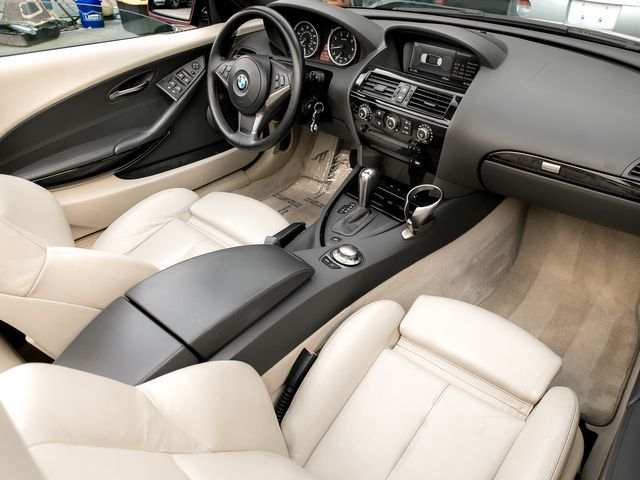 2005 BMW 645Ci Burbank, CA 14