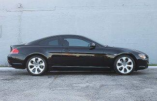 2005 BMW 645Ci Hollywood, Florida 3