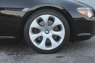 2005 BMW 645Ci Hollywood, Florida 53