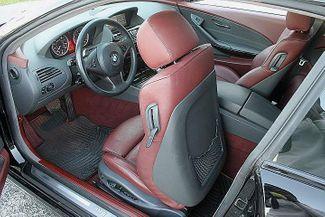 2005 BMW 645Ci Hollywood, Florida 23