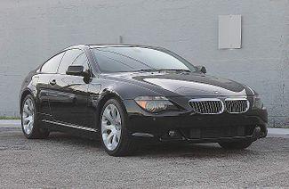 2005 BMW 645Ci Hollywood, Florida 41