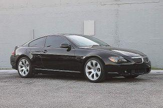 2005 BMW 645Ci Hollywood, Florida 30