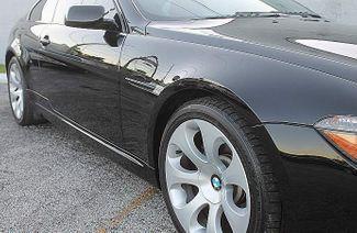 2005 BMW 645Ci Hollywood, Florida 2