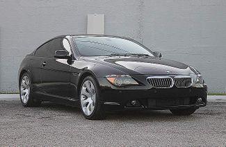 2005 BMW 645Ci Hollywood, Florida 48
