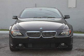 2005 BMW 645Ci Hollywood, Florida 42