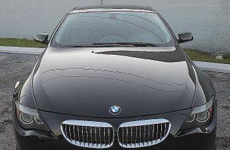 2005 BMW 645Ci Hollywood, Florida 56