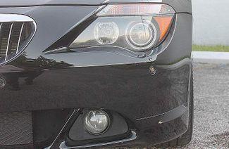 2005 BMW 645Ci Hollywood, Florida 44