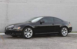 2005 BMW 645Ci Hollywood, Florida 49