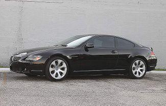 2005 BMW 645Ci Hollywood, Florida 31