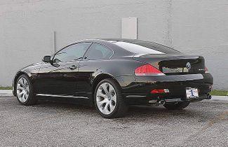 2005 BMW 645Ci Hollywood, Florida 7