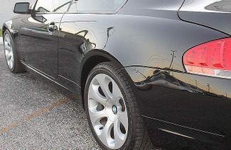 2005 BMW 645Ci Hollywood, Florida 8