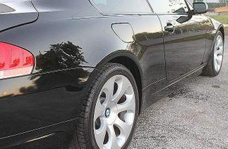 2005 BMW 645Ci Hollywood, Florida 5