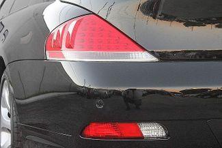 2005 BMW 645Ci Hollywood, Florida 46