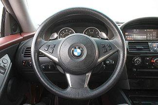 2005 BMW 645Ci Hollywood, Florida 15
