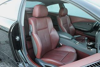 2005 BMW 645Ci Hollywood, Florida 25