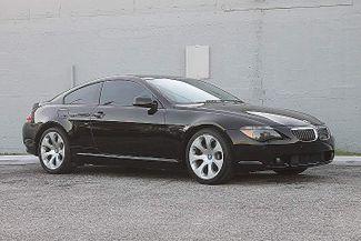 2005 BMW 645Ci Hollywood, Florida 55