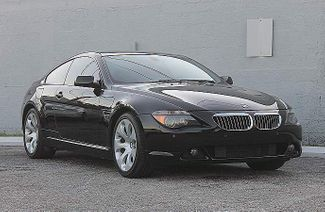 2005 BMW 645Ci Hollywood, Florida 1