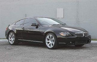 2005 BMW 645Ci Hollywood, Florida 20