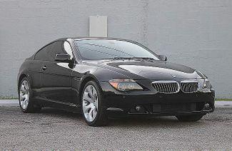 2005 BMW 645Ci Hollywood, Florida 64