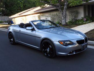 2005 BMW 645Ci Convertible Super Clean California Car  city California  Auto Fitnesse  in , California