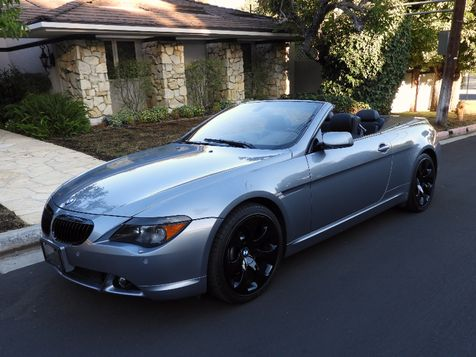 2005 BMW 645Ci Convertible Super Clean, California Car in , California