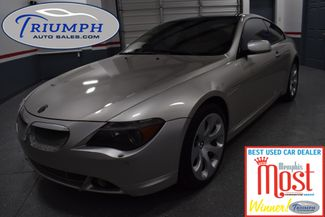 2005 BMW 645Ci in Memphis, TN 38128