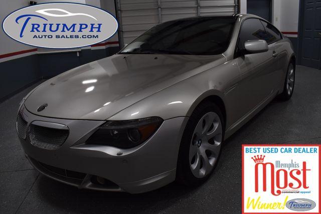 2005 BMW 645Ci in Memphis TN, 38128