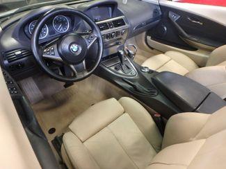 2005 Bmw 645ci Navi, Auto-Top PORTENZA TIRES,  SHARP BMW Saint Louis Park, MN 9