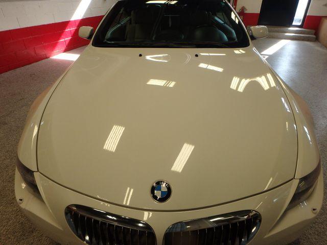 2005 Bmw 645ci Navi, Auto-Top PORTENZA TIRES,  SHARP BMW Saint Louis Park, MN 21