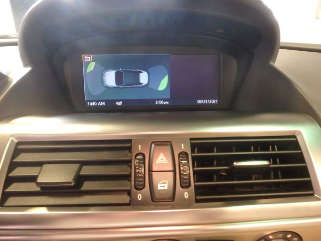 2005 Bmw 645ci Navi, Auto-Top PORTENZA TIRES,  SHARP BMW Saint Louis Park, MN 5