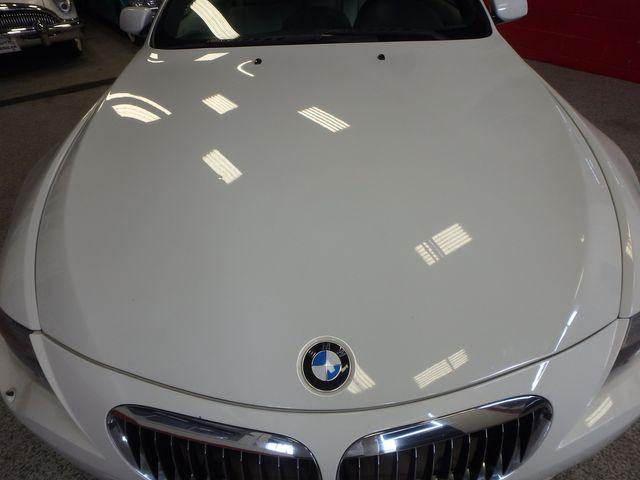 2005 Bmw 645ci Navi, Auto-Top PORTENZA TIRES,  SHARP BMW Saint Louis Park, MN 27
