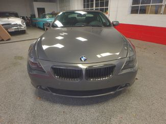 2005 Bmw 645 Ci Coupe, SHARP, FAST AND VERY VERY SMOOTH. IMPRESSIVE. Saint Louis Park, MN 28