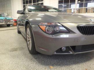 2005 Bmw 645 Ci Coupe, SHARP, FAST AND VERY VERY SMOOTH. IMPRESSIVE. Saint Louis Park, MN 27