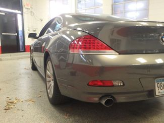 2005 Bmw 645 Ci Coupe, SHARP, FAST AND VERY VERY SMOOTH. IMPRESSIVE. Saint Louis Park, MN 37
