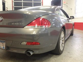 2005 Bmw 645 Ci Coupe, SHARP, FAST AND VERY VERY SMOOTH. IMPRESSIVE. Saint Louis Park, MN 36