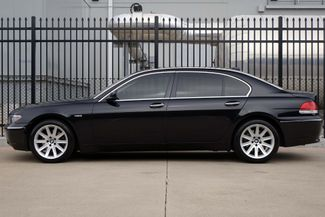 2005 BMW 745Li Only 61k Miles * DVD * 19's * LUX Seating * LOADED Plano, Texas 3
