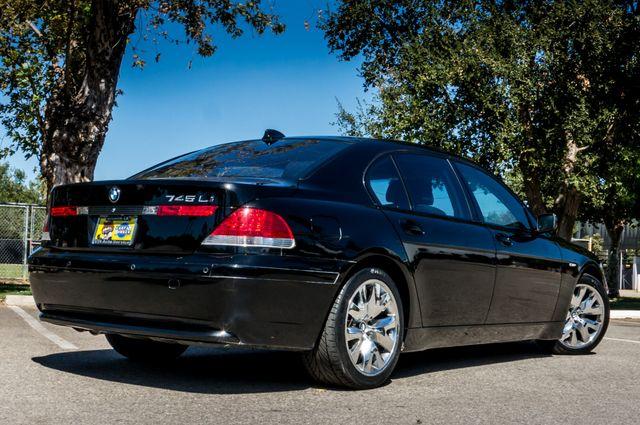 2005 BMW 745Li Reseda, CA 10