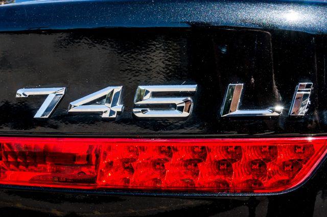 2005 BMW 745Li Reseda, CA 49