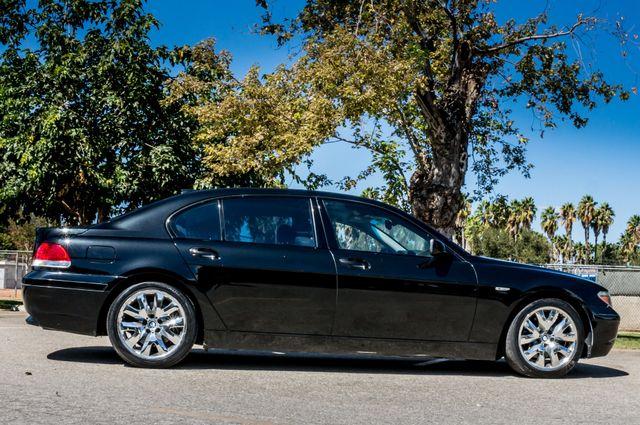 2005 BMW 745Li Reseda, CA 6